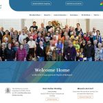 home page example